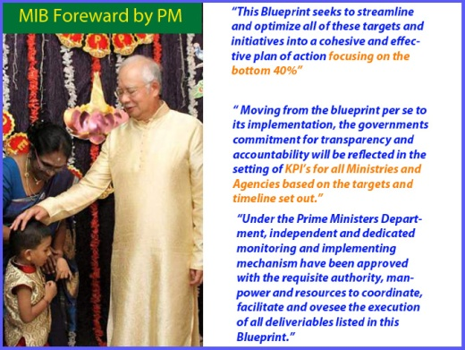 MIB Foreward PM